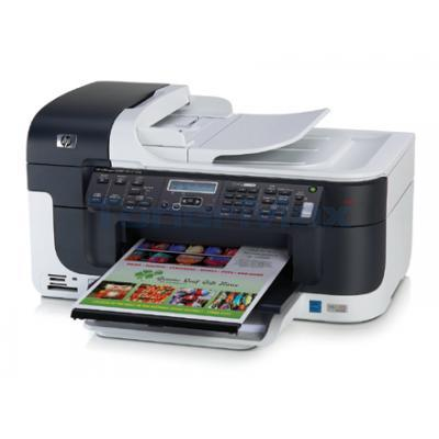 HP Officejet J-6480